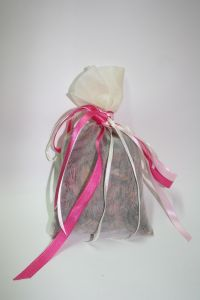 Dry roses Pot Pourri for cupboards and wardrobes