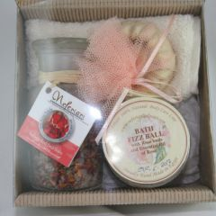 Different Salts Package