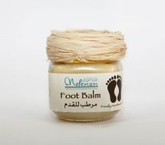 Foot Balm in a Glass jar 175 gm