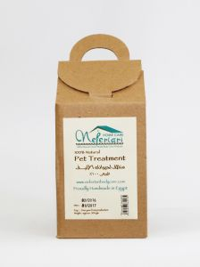 100% Natural Pet Treatment