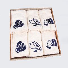 Big Pharaonic Towel Box