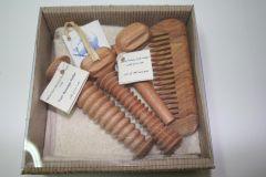 Wood Products Box