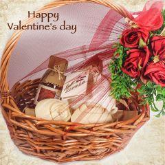 Small Valentine's Day Box