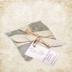 Lavender Sachet for Linen and wardrobes