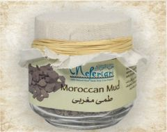 Moroccan Mud
