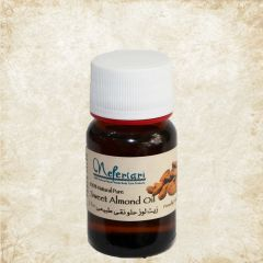 Sweet Almond Oil 30 ml