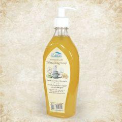 100% Natural Dishwashing Soap