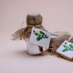 Eruca Sativa Seed Oil