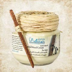 Sandalwood Body Cream