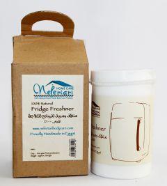 100% Natural Fridge Freshener