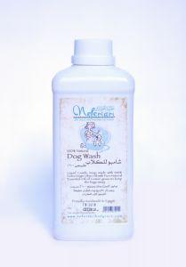 100% Natural Dog Wash