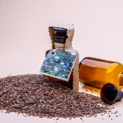 Lin Seed Oil