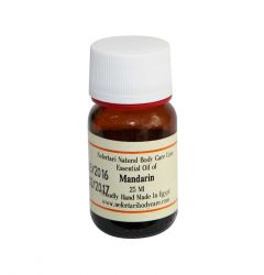 Mandarin Essential Oil