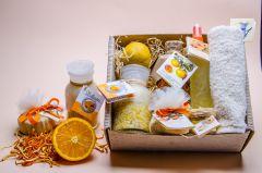 Orange Package