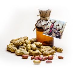 Peanuts Oil 100% Natural