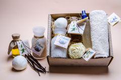 Vanilla Package
