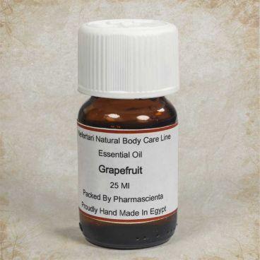 Grape Fruit Essential Oil