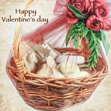 Medium Valentine's Day Box