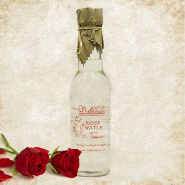Natural Distilled Rose Water
