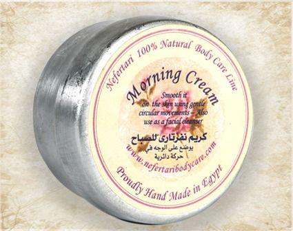 Morning Cream
