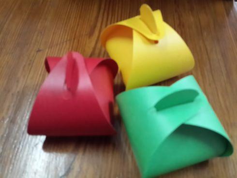 Bath Salt Cubes