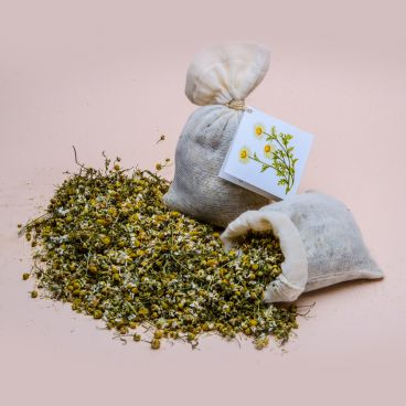 Chamomile Bath Bag
