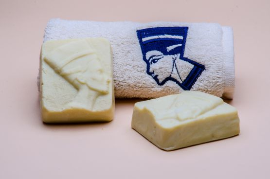 Nefertiti Soap