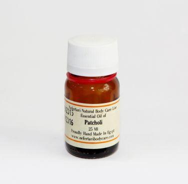Patcholi Essential Oil