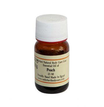 Peach Essential Oil