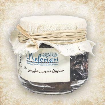 Moroccan Paste Soap