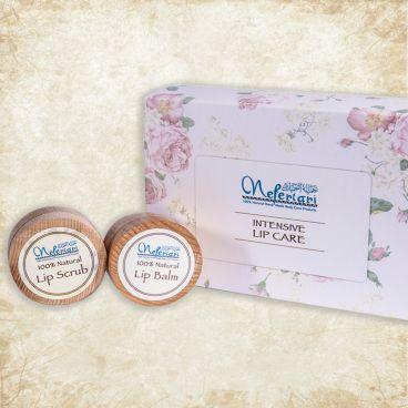 Lip Care Kit