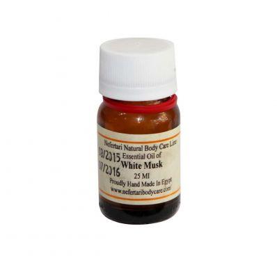 White Musk Essential Oil