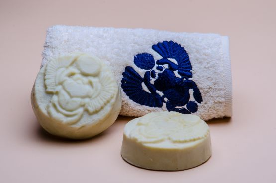 Scarab Soap
