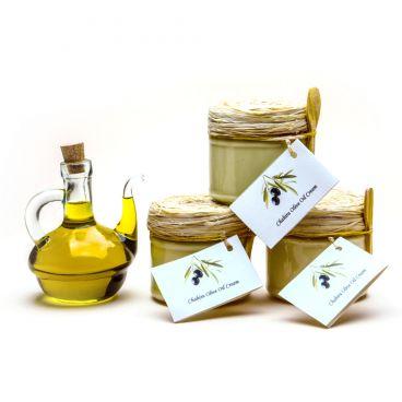 Olive Oil Cream