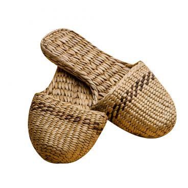 Palm Leaves Slipper