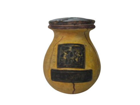 Pharaonic container