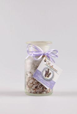 Safaga Red Sea Salt with Lavender