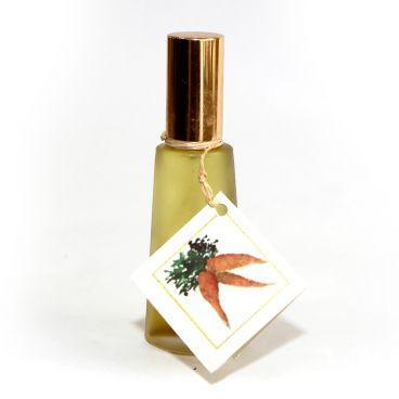 Sweet Almond oil & Carrot Oil