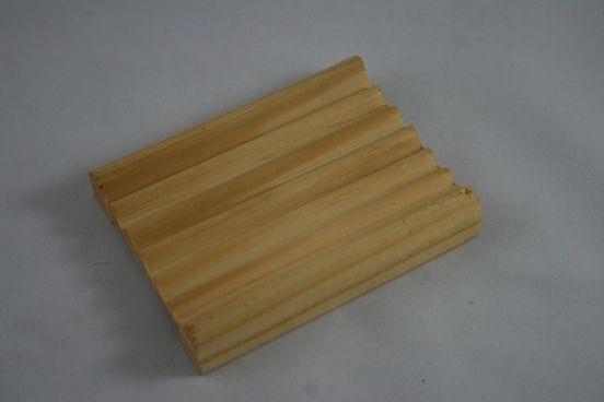 Wooden Soap Handle